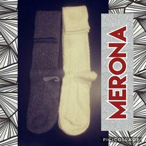 ☃️☃️Merona Knee High Sock Bundle☃️☃️